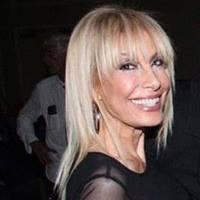 Nadia Sahari Author