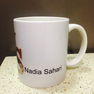 Nadia Cup