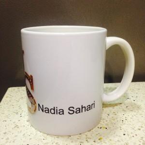 Nadia Cup